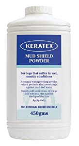 Keratex KMSP 450 Mud Shield Powder, 450g