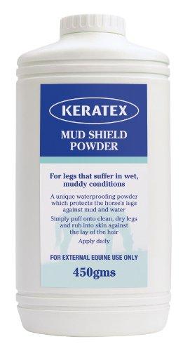 Shield Powder (Keratex KMSP 450 Mud Shield Powder, 450g)