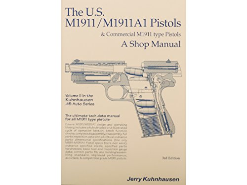 """""""The U.S. M1911/1911A1 Pistols and Commercial M1911, used for sale  Delivered anywhere in USA"""