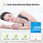 Letsfit-Fitness-Trackers-Smart-Watch-with-13-Touch-Screen-Activity-Tracker-with-Heart-Rate-Monitor-IP68-Waterproof-Pedometer-Smart-Bracelet-with-Sleep-Monitor-Step-Counter-for-Women-and-Men