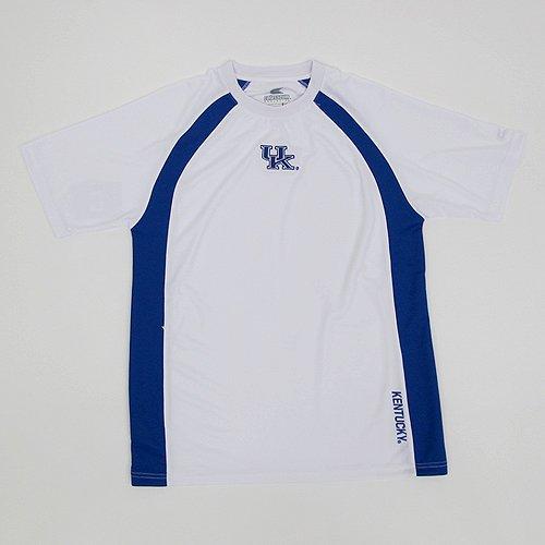 - Kentucky Rival Performance Workout T-Shirt - Small