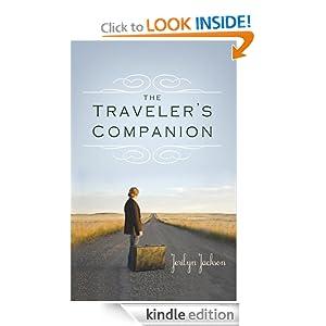 The Traveler's Companion Jerilyn Jackson