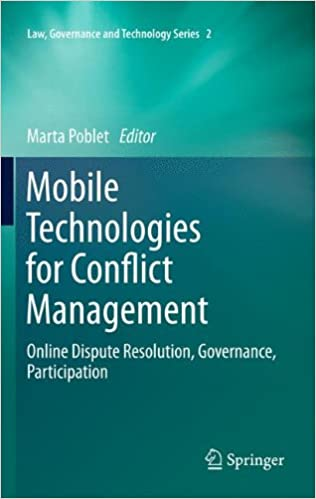 conflict management and dispute resolution