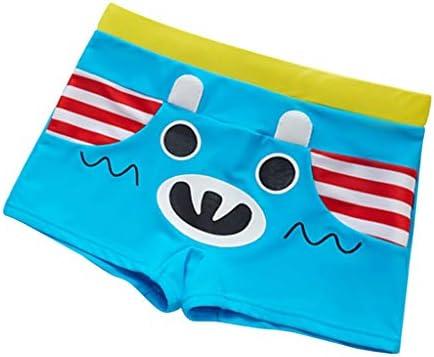 ボーイズ 水着 ショーツ 海水パンツ サーフパンツ ビーチパンツ 通気性 伸縮性 4サイズ