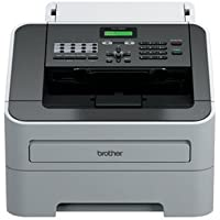 Brother FAX 2940 - multifunction printer ( B/W )
