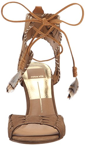 Hunter Sandal Olive Women Dolce Vita Dress f0PvSnxwqF