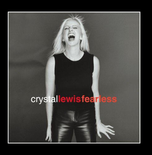 Crystal Lewis Cd - Fearless