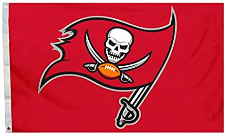 Image Unavailable. Image not available for. Color  Tampa Bay Buccaneers  Bucs NEW LOGO 3x5 ALL PRO LOGO Flag Banner NFL Football 3410735ee