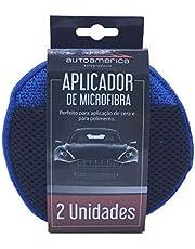 Aplicador de Microfibra (Pack com 2 unidades) Autoamerica