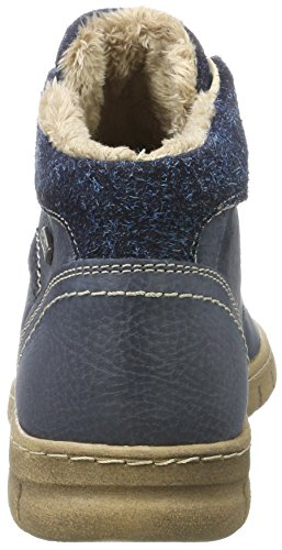 cobalto donna Stivali Josef da Steffi 553 13 blu classici Seibel Son blu n6avH