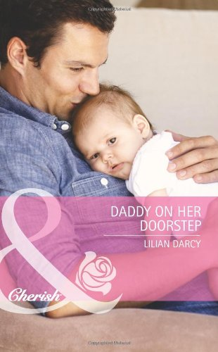 book cover of Daddy on Her Doorstep