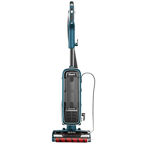 Shark APEX DuoClean Powered Lift-Away Upright Vacuum, Dark Cyan