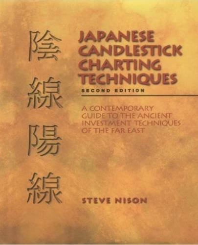 Japanese Candlestick Charting Techniques, Second Edition (Candlesticks Charting compare prices)