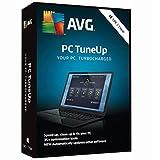 AVG PC TuneUp 2019,1 User 1 Year [Key Code]