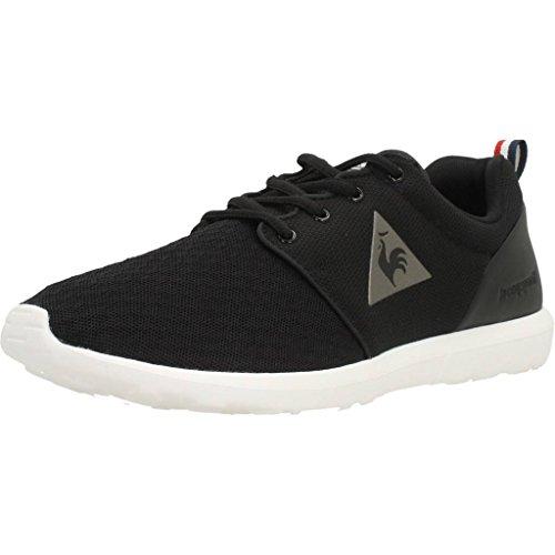 Le Coq Sportif Men039;s Shoes, Colour Black, Brand, Model Men039;s Shoes Dynacomf Open Mesh Black Black