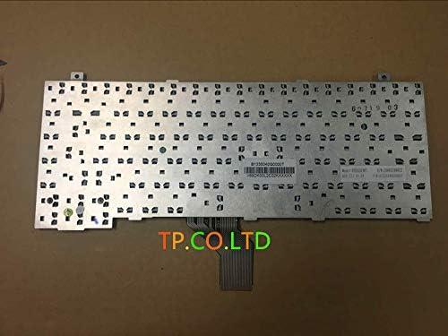 New Keyboard for Gateway MX3000 MX3200 MX3500 MX3600 MX4000 MX3042 MX3044 MX3210 MX3215 SP Spain Version