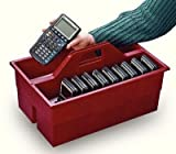19992-19992 - Graphing Calculator Storage Caddy - Each