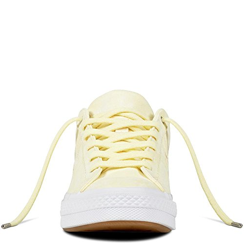 Star Gelb Ox Weiß Jaune One Femme Basses Converse Peached rshQxtdC