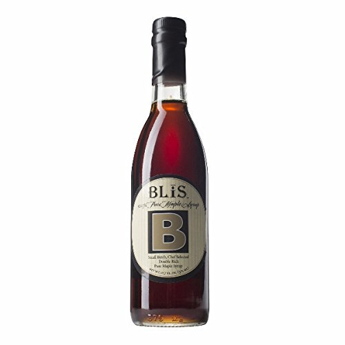BLiS B Grade Michigan Pure Maple Syrup - 12.7 Fl Oz