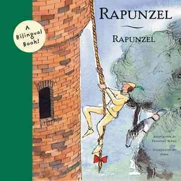 Download Rapunzel (Bilingual Fairy Tales) (English and Spanish Edition) PDF