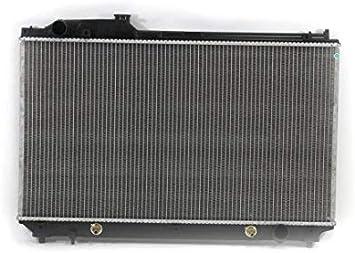 Radiator fits 2001-2006 Lexus LS430  DENSO