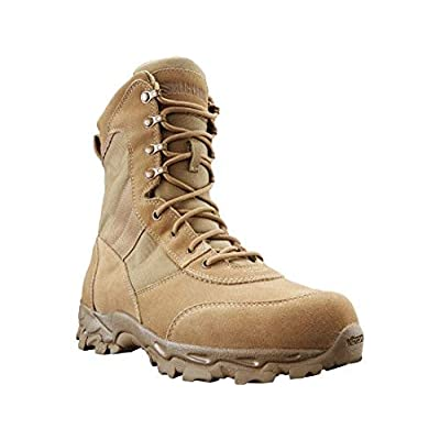 BLACKHAWK! BT05CY11W Desert Ops Coyote 498 Boots, Coyote Tan, Size 11: Sports & Outdoors