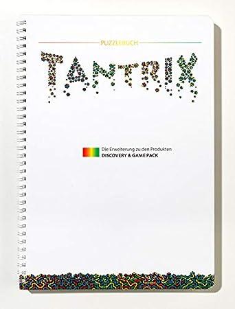 Tantrix Puzzle-libro con numerosas actividades: Amazon.es ...