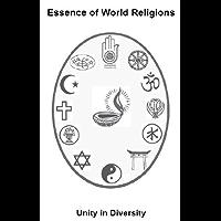 Essence of World Religions (Jaina Education Series Book 911) (English Edition)