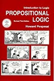 Introduction to Logic, Howard Pospesel, 0134862171