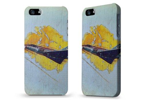 """Hülle / Case / Cover für iPhone 5 und 5s - """"Mig"""" von Brent Williams"""