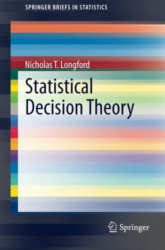 Statistical Decision Theory (SpringerBriefs in Statistics)