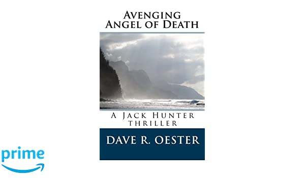 Avenging Angel of the Sea
