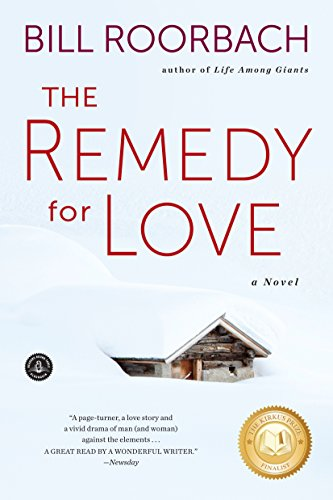 The Remedy for Love: A Novel ()