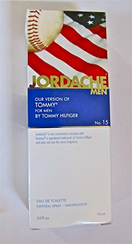 (Jordache Men Version 2.5 fl oz 75ml No)
