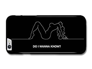 """AMAF ? Accessories Arctic Monkeys Rock Band Alex Turner Are You Mine Lyrics Band in the Background case for iPhone 6 Plus (5.5"""")"""