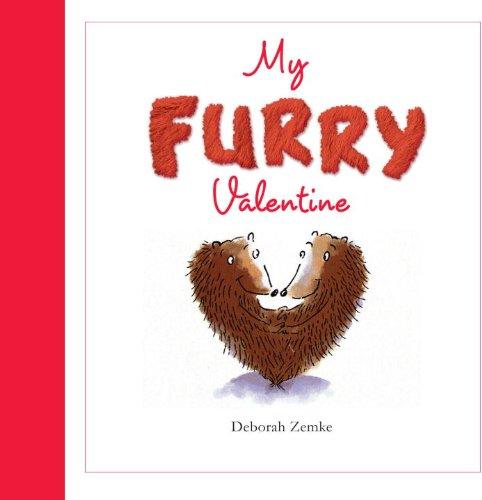 My Furry Valentine pdf epub