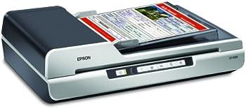 Epson Workforce GT-150 Flatbed Scanner