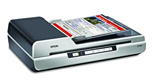 Epson WorkForce GT-1500 Document Image Sheet-Fed Scanner with Automatic Document Feeder (ADF) (Discontinued by manfacturer)