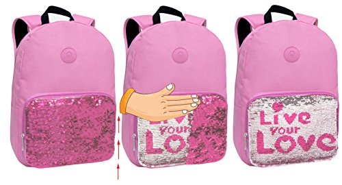 Toybags 42 Casual Pink 3 Rosa 2018 Daypack cm liters twRSqxtrgZ