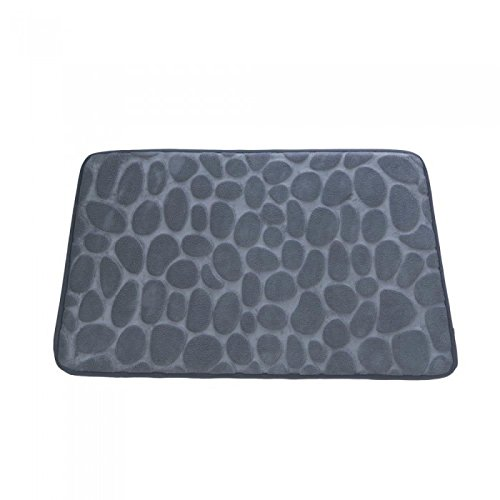 Stone Gray Floor Mat (EA)   B012CONGDO