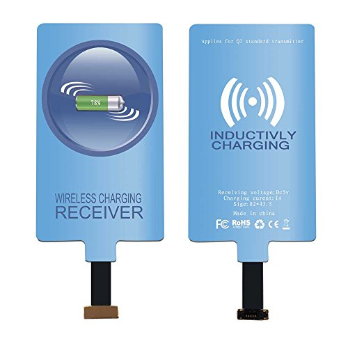 induction charger for galaxy s5 - 5