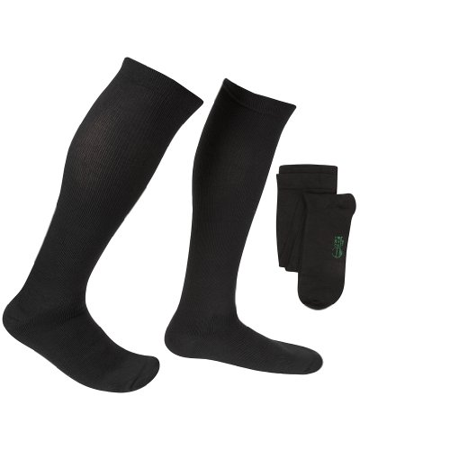EvoNation Graduated Compression Moderate Stockings