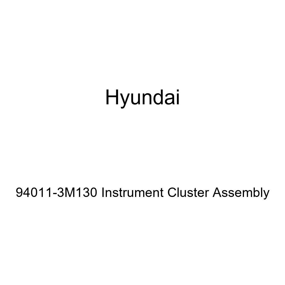 Genuine Hyundai 94011-3M130 Instrument Cluster Assembly