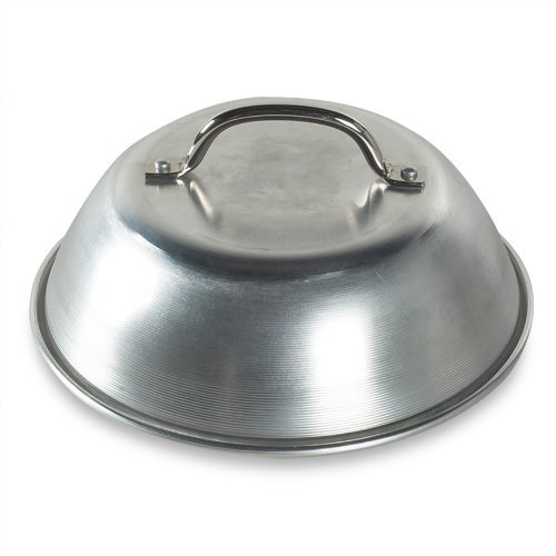 Nordic Ware 365 Indoor/Outdoor Cheese Melting Dome by Nordic Ware (Nordic Ware Cheese Melting Dome compare prices)