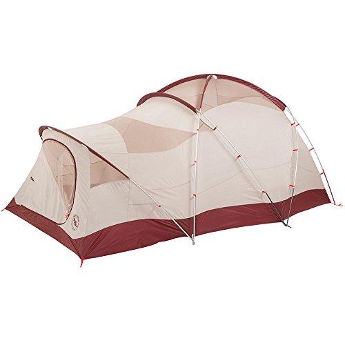 Big Agnes - Flying Diamond Tent, 8 Person