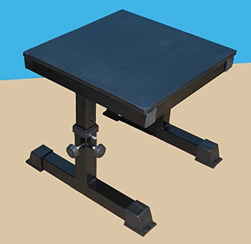 TDS Squat Box (Tds Plyo Boxes)