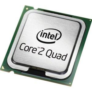 Intel Core 2 Quad Q9400 Quad-core (4 Core) 2.66 GHz Processor - Socket T LGA-775 - 6 MB - 1333 MHz Bus Speed - Yes - 45 nm - 95 W - AT80580PJ0676M
