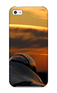 Hot Fashion WMAVsgf17117TjeUo Design Case Cover For Iphone 5c Protective Case (jet Fighter Military Man Made Military)