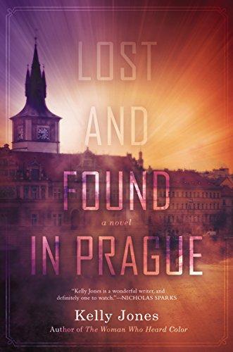 Kb strangers in prague