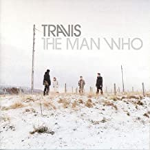 The Man Who (20th Anniversary Edition) (Vinyl)